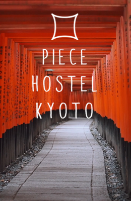 Top Rated Hostel Kyoto