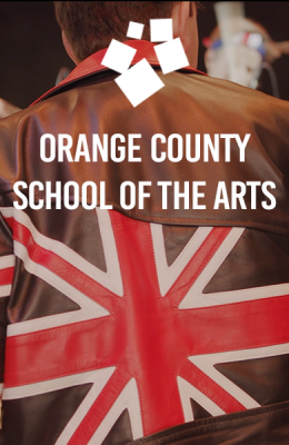OCSA Art School Orange County
