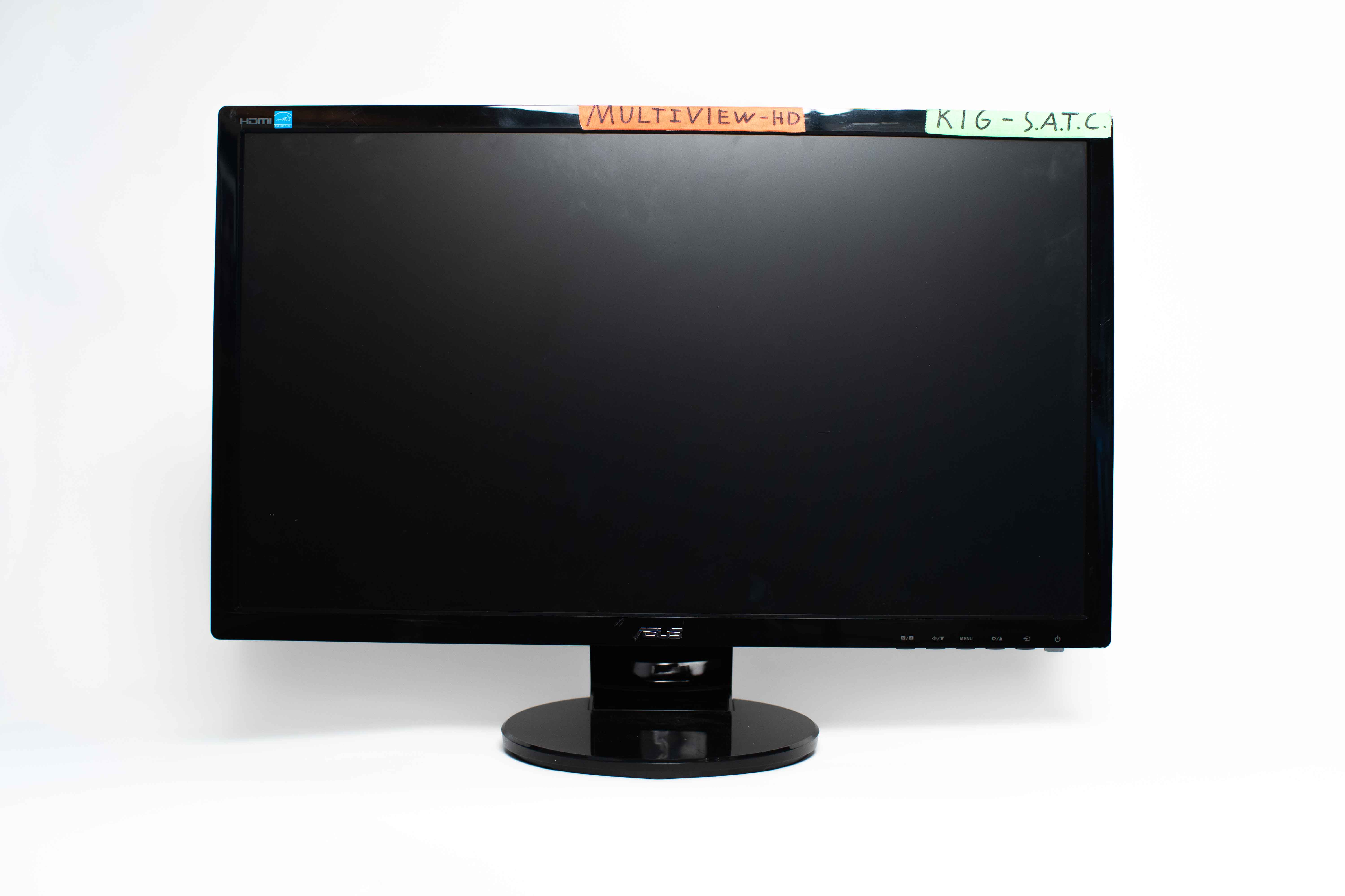 Acer 24 inch Mulitview