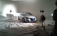 Audi A7 OCSA Commercial Exceptional Performance