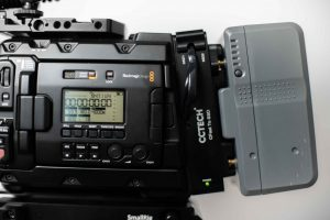 Blackmagic URSA B4