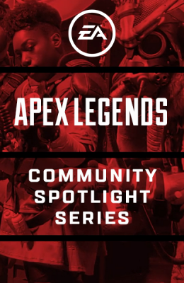 Respawn Entertainment Apex Spotlight